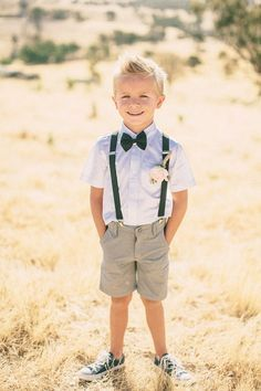 Ideas, Bows Ties, Boys Wedding, Ringbearer Suspenders, Bow Ties, Rings Bearer Suspenders, Rings Boys, Groomsman Suspenders, Little Boys
