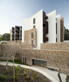Hotel Hospes in Maiorca / Spain / 2009 by Equip Xavier Claramunt