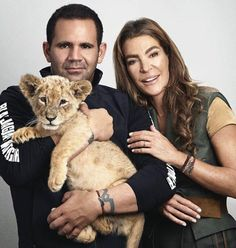 Endangered Animals Collection by Fiona Swarovski