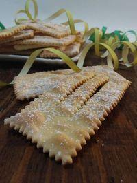 Risotto and the Veneto Region Italian Food Italian Food Restaurant, Honey Cookies, Sweet Corner, Macaroon Recipes, Coconut Macaroons, Italian Cookies, Best Food Ever, Entree Recipes, Frappe