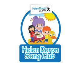 Copiii pot imita ritmul și structura muzicală a limbii maternă cu mult înainte de a putea pronunța cuvinte. Helen Doron, Learning A Second Language, Vocabulary, Songs, Club, Entertainment, Children, Kids, Song Books