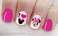 Fancy Nail Art, Fancy Nails, Nagel Art, Disney Nails, Design Tutorials, Nail Art Designs, Black Friday, Cartoon, Beauty