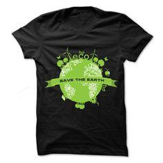 (Top Tshirt Choice) Save the earth Earth day 2015 [Teeshirt 2016] Hoodies