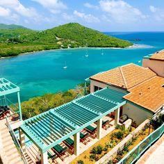 Coco Carib Villa | St. John USVI | Destination St John - Rental Homes Villa Rentals and Accommodations