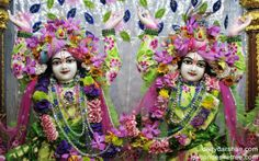 To view Gopinath Close Up Wallpaper of ISKCON Chowpatty in difference sizes visit - http://harekrishnawallpapers.com/sri-sri-nitai-gaurachandra-close-up-wallpaper-002/