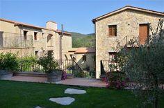 Terrazza Alta - Vakantievilla in Gaiole in Chianti - Siena - Toscane