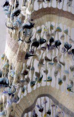 Hiroko Takeda: Laura Thomas Woven Textiles: Warp + Weft exhibitions and symposium...