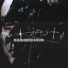 Rammstein - Du Hast (You Have) Single 1997 Front Cover
