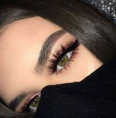 48 Ideas Makeup Ideas Eyebrows Maquiagem For 2019 48 Ideen Make-up Ideen Augenbrauen Maquiagem Best Eyebrow Brush, Best Eyebrow Products, Eyeliner Brush, Beauty Products, Makeup Goals, Makeup Inspo, Makeup Inspiration, Makeup Tips, Makeup Ideas