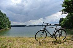 Los Lagos Heure Valonia bicicleta blog Hanway viajes