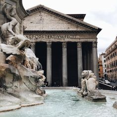 places to visit in italy in july Oh The Places You'll Go, Places To Visit, Rome, Baroque Architecture, Romanesque Architecture, Visit Italy, Heroes Of Olympus, Travel Aesthetic, Adventure Is Out There