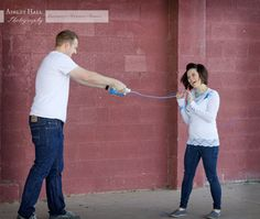 Gender revea,l  paint, baby announcement, gender announcement, maternity session