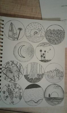This is what i did during history class ( i find it extremely boring..)