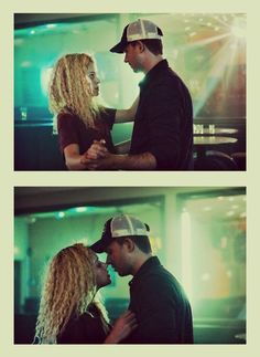 Helena deserves love.  I was hoping he'd show up in the finale.  Orphan Black