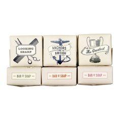 Maritime Soap | Izola