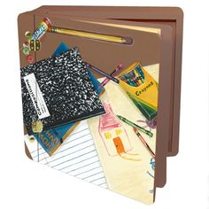 Children and Baby School Days Memory Box