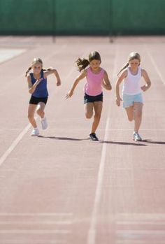 Exercise Routines for Children | LIVESTRONG.COM