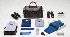 Mr. Porter spring/summer essentials