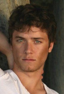 Jeremy Sumpter ~ played Peter Pan in 2003 and is starring with Richard Armitage in 2013's Black Sky