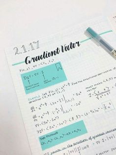 oui-etudier: Math comes so naturally for some people. But for me, i… - SCHOOL NOTES Math Notes, Class Notes, School Notes, Pretty Notes, Good Notes, Note Taking Tips, Taking Notes, College Notes, Bullet Journal Notes