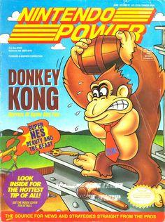 Nintendo Power – Issue Number 61 – June 1994