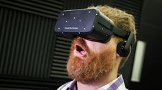 This 2015 interview is the best VR information that I've found recently.