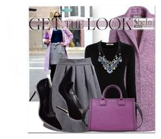 """""""get the look"""" by mirisproleca ❤ liked on Polyvore featuring moda, J.Crew, Oasis, Karl Lagerfeld e GetTheLook"""