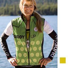 Dude Girl cycling gear