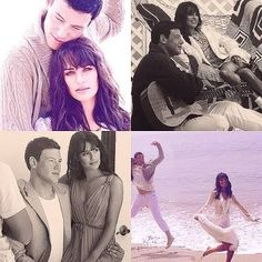 Lea & Cory ♥️ There are no two people in the world that were more perfect for each other