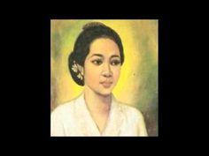 Kartini ... suluh keibuan,  pendidikan Indonesia ...