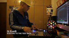 ★Dj Ever B - Electro Test ! (ΒΗΤΑ)