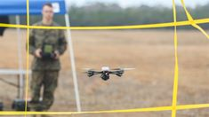 The U.S. Marine Corps has announced that it has tested the capabilities of a new drone known as the Instant Eye. The system was tested by a team of four … Continue Reading