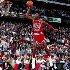 1988 NBA Slam Dunk Contest via @sucede