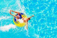 Coral Sea Waterworld Resort - finnmatkat.fi #Finnmatkat