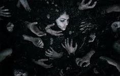 buried alive - Google-haku