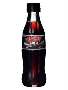 My need for Coke Zero is equal to and/or greater than my need for oxygen.