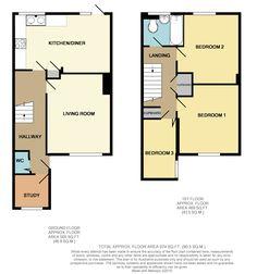A nice well kept property, simple but lovely Living Room Cupboards, Ground Floor, Floor Plans, Windows, Doors, Flooring, How To Plan, Nice, Simple