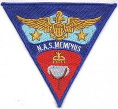 Naval Air Station Memphis Tennessee