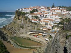 Lisboa- Sintra - Azenhas do mar