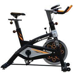 Ποδήλατο Spin Bike Pegasus® JX-7038W - Spin Bike (Ποδήλατα Ταχύτητας)