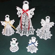 Google Image Result for http://cdn.decoist.com/wp-content/uploads/2011/12/Crocheted-Christmas-Tree-Ornament-9.jpg