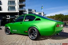 Opel C - Opel C Best Picture For car fast For Your Taste You are looking for something, and it is going to - Ford Classic Cars, Car Tuning, Automobile, Car Wheels, Car In The World, Car Photos, Rc Cars, Motor Car, Custom Cars