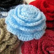 Meet Lyubava Crochet on Craftsy | Learn It. Make It.
