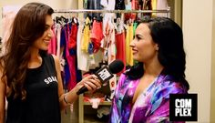 Here's a behind-the-scenes look at @ddlovato's @ComplexMag cover shoot  http://trib.al/gRM5zbe