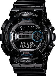 15ee710bbc52 G-shock GD-110-1CR Watch  Gshock