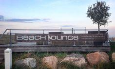 Beachlounge Scharbeutz