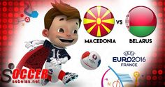 Macedonia Vs Belarus (Euro Qualifying): Live stream, Time, Date, Lineups, watch online, Preview - http://www.tsmplug.com/football/macedonia-vs-belarus-euro-qualifying-live-stream-time-date-lineups-watch-online-preview/