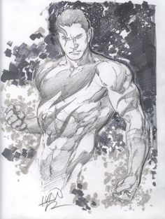 Tempest by Ivan Reis