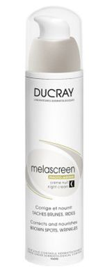 Ducray Melascreen Creme Nuit Κρέμα Νύχτας 50ml. Μάθετε περισσότερα ΕΔΩ: https://www.pharm24.gr/index.php?main_page=product_info&products_id=12030