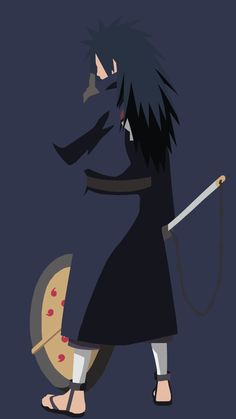 Madara Uchiha and the Gunbai uchiwa Anime Naruto, Naruto Kakashi, Naruto Shippuden Anime, Naruto Art, Gaara, Madara Uchiha Wallpapers, Wallpaper Naruto Shippuden, Naruto Wallpaper, Madara Susanoo